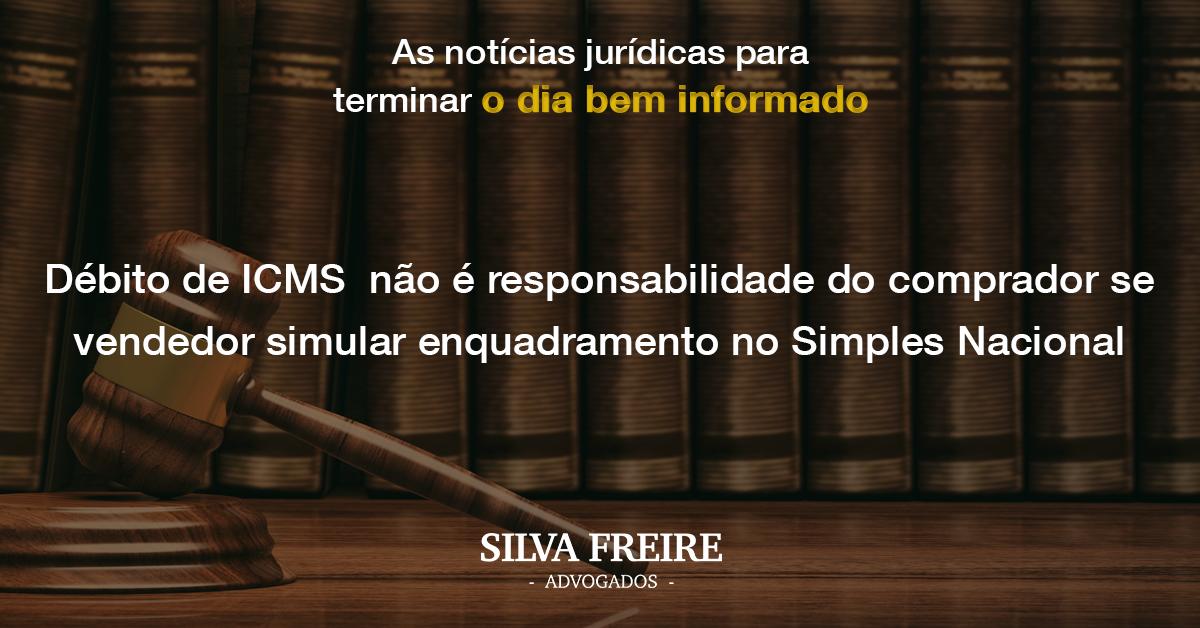 ICMS Simples Nacional