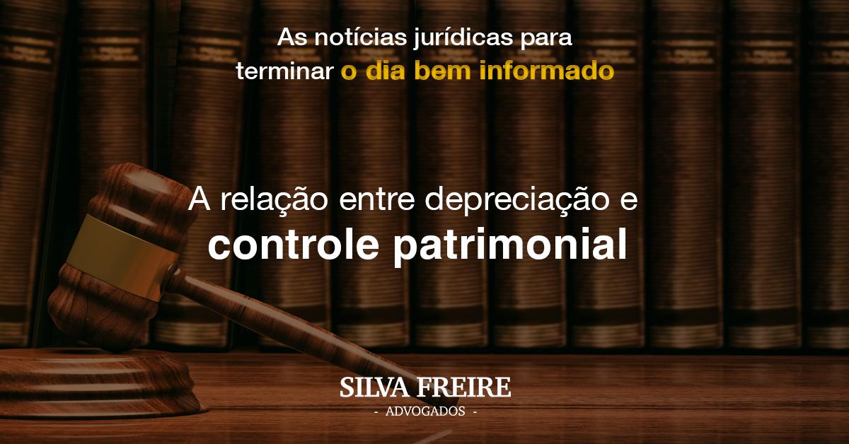 Controle Patrimonial