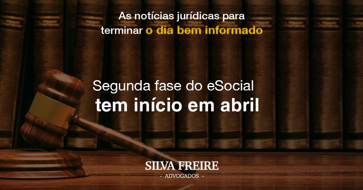 e-Social Abril
